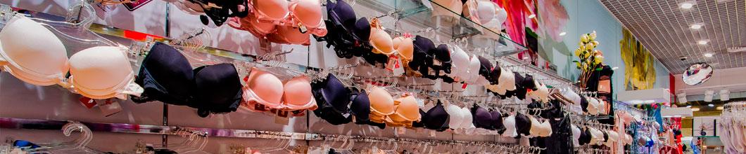 Стильпарк – уникальная мультибрендовая сеть магазинов по всей стране! 907b574eb11
